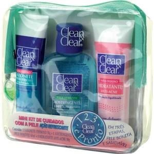 Cuidados com o rosto - Limpeza e Nutrição da Pele