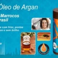Embelleze lança Novex Óleo de Argan O ouro do Marrocos agora no Brasil