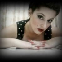 Pin-ups brasileiras - Sabrina Onhibeni