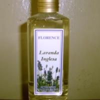 Resenha - Lavanda Inglesa Florence Cosméticos